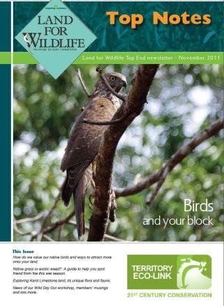 LFW Nov 2011 cover