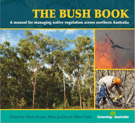 Bush book cover image