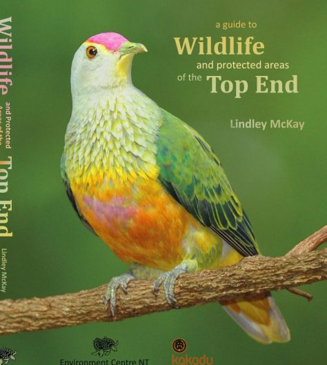 Wildlife ECNT Book